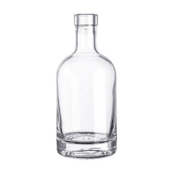 375ml liquor bottle
